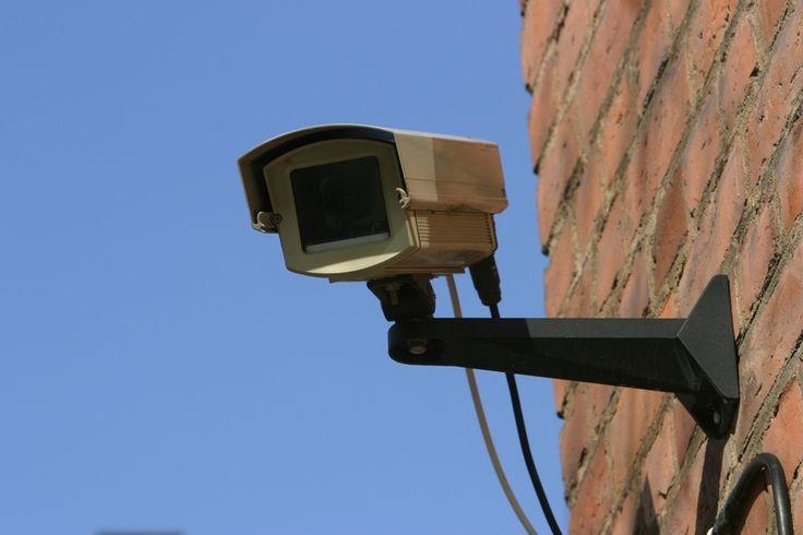 Càmera de videovigilància