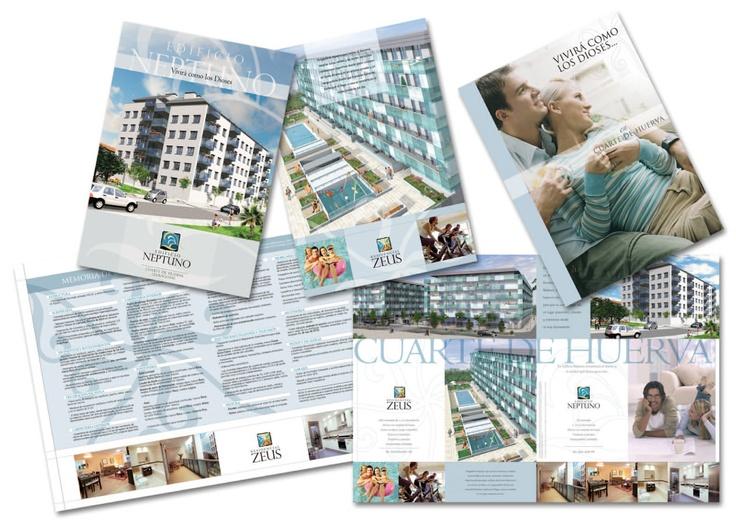 Información de promociones inmobiliarias