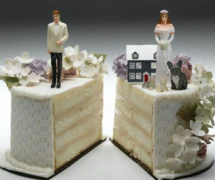 ¿Qué pasa con el piso de alquiler después de un divorcio?
