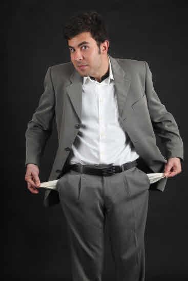 Recibos pendientes de pago