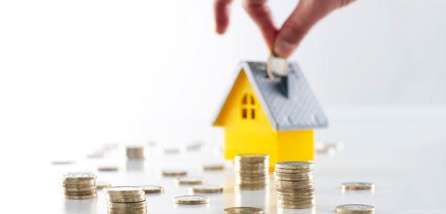 Comprar una casa al contado