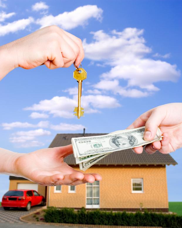 Concesión de hipoteca