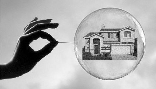 Bombolla inmobiliaria