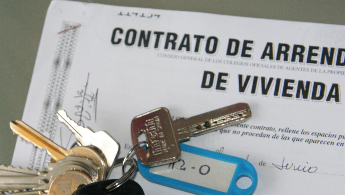 Contracte d'arrendamente