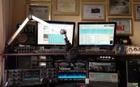 Equipo de radioaficionado para el que se necesita permisos para instalar una antena