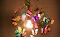 lampara_diy_mariposas