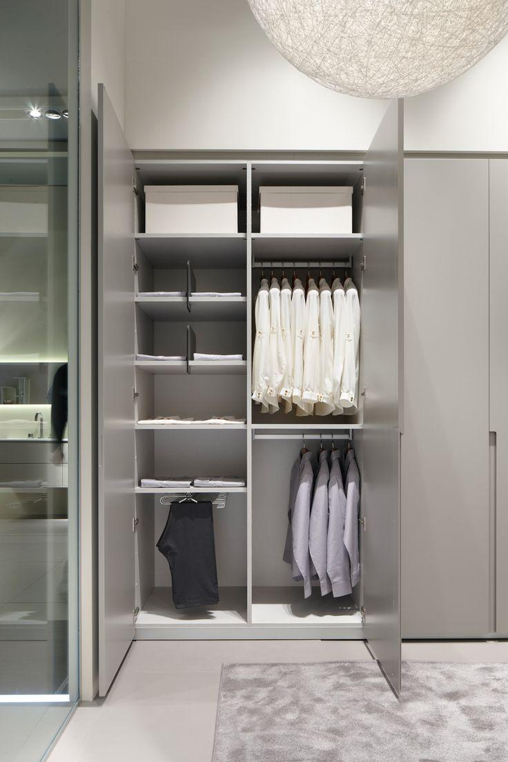 Interior armari encastat