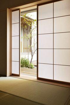 Panell japonés
