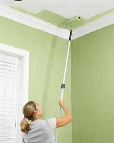 Pintar el sostre
