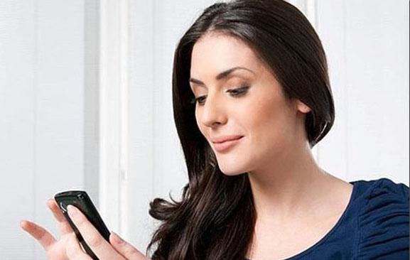 Buscar casa con smartphone