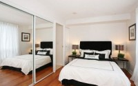 como pintar un dormitorio pequeño