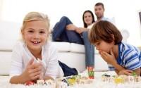 Las familias compran más pisos