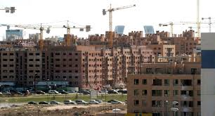 El sector inmobiliari