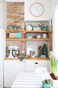Ideas para reformar la cocina sin obras y de manera económicaIdees ...