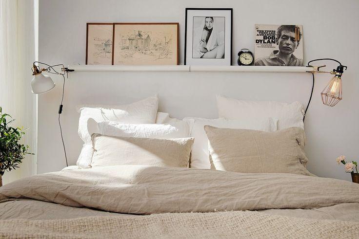ideas para cabeceros de cama matrimonio