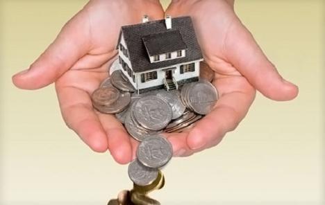 Quina part dels ingressos destinem a la hipoteca