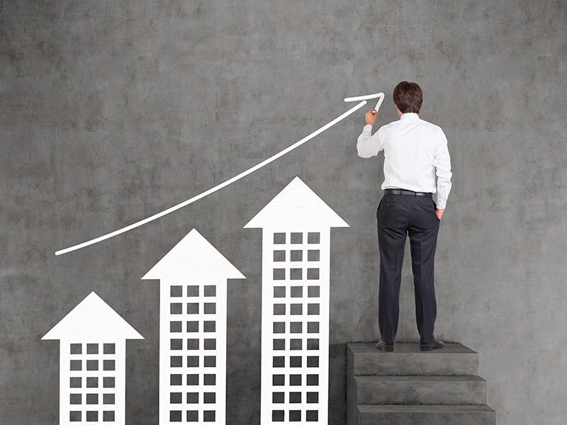Aumentan los inquilinos que compran
