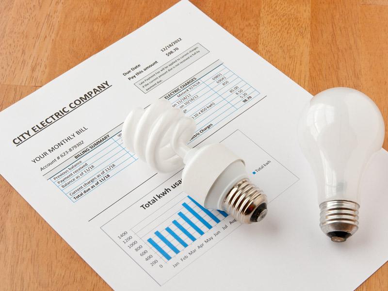 derechos consumidor electricidad