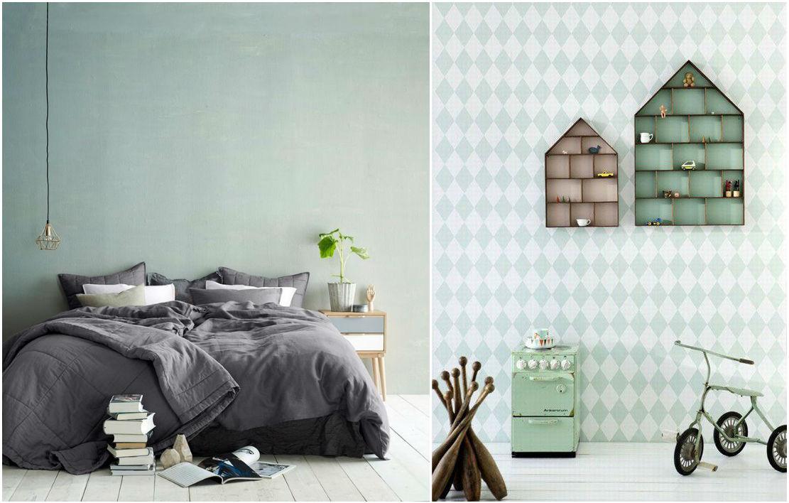 dormitorios mint