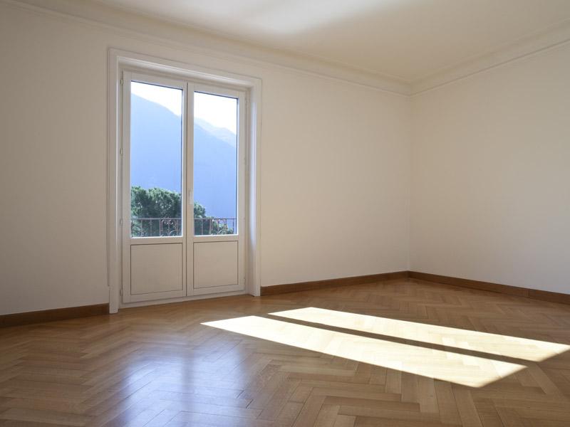 piso sin amueblar