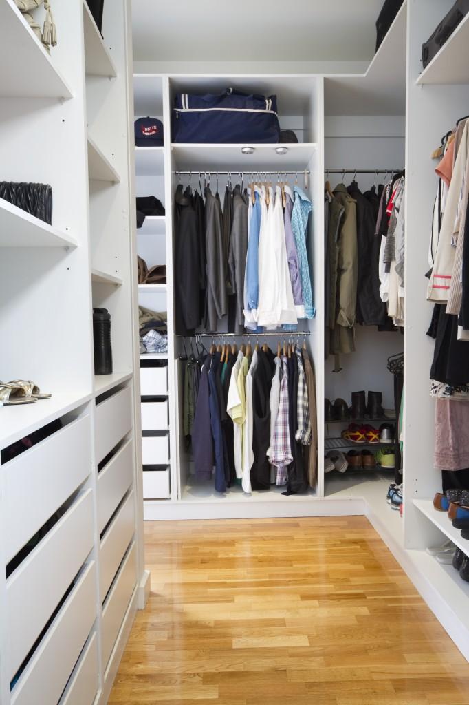 Como Organizar Un Vestidor Apicat - Como-organizar-un-vestidor