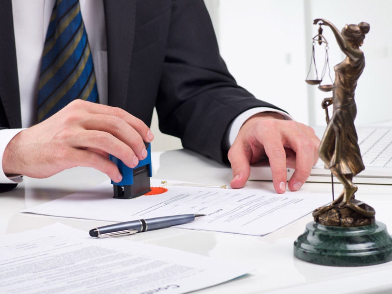 Dret a escollir notari