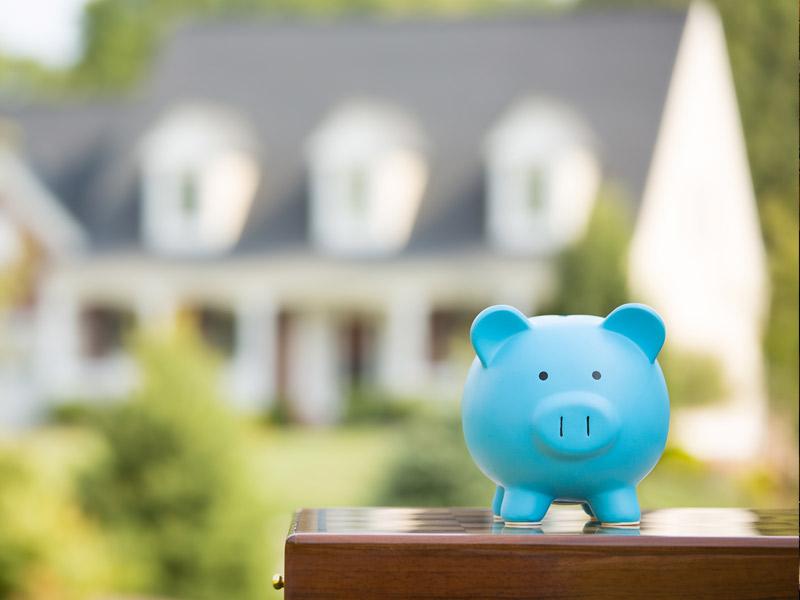 carencia hipotecaria