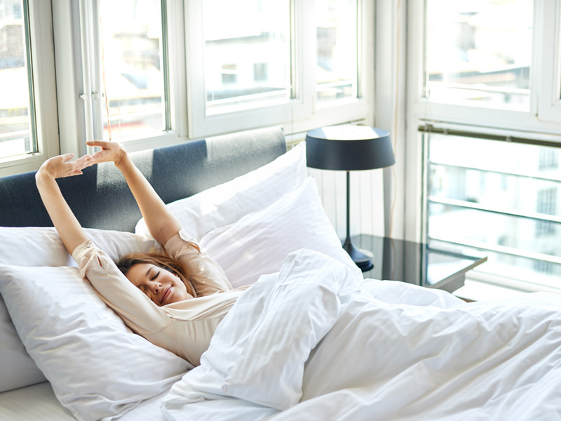 escoger cama para dormitorio