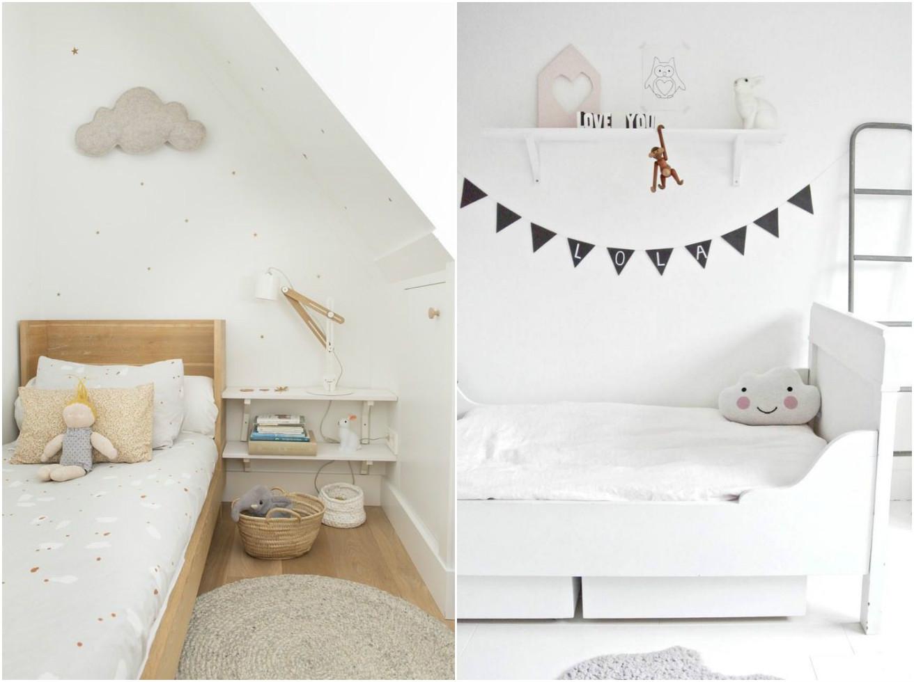 decorar dormitori