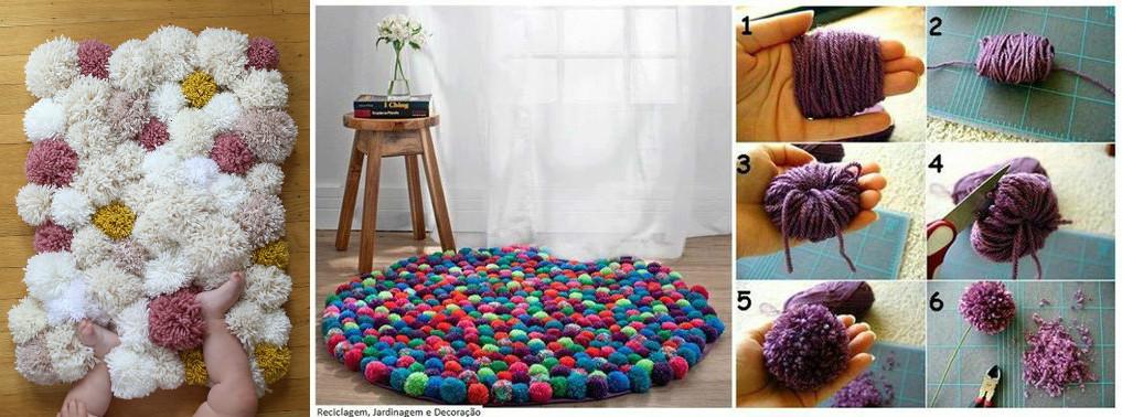 decoracion alfombras