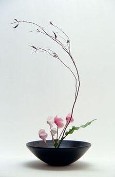 Ikebana Déjate Seducir Por El Arte Floral Japonés Apicat