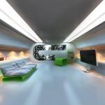 La vivienda del futuro