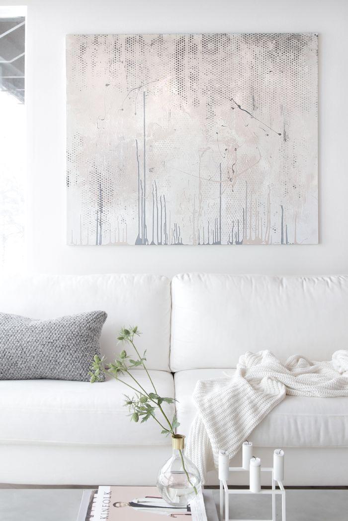 interiors blancs