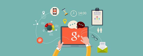 Promocionar tu agencia con Google+
