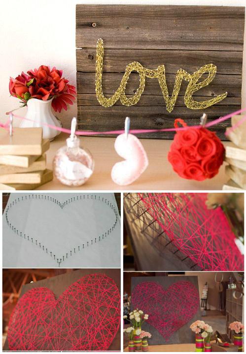 regalos decorativos san valentín