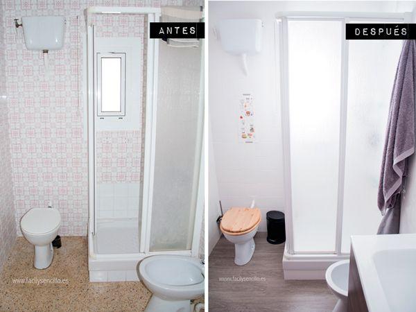 trucos para decorar un baño en un fin de semana - api.cat - Ideas Para Decorar Un Bano Sin Obras
