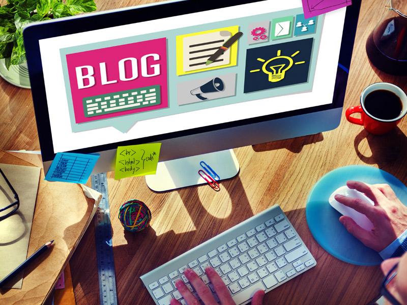 ¿Web o blog immobiliari? Què és millor?