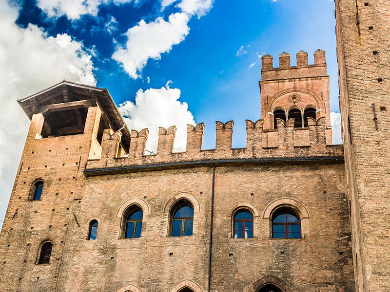 Viure a un castell medieval