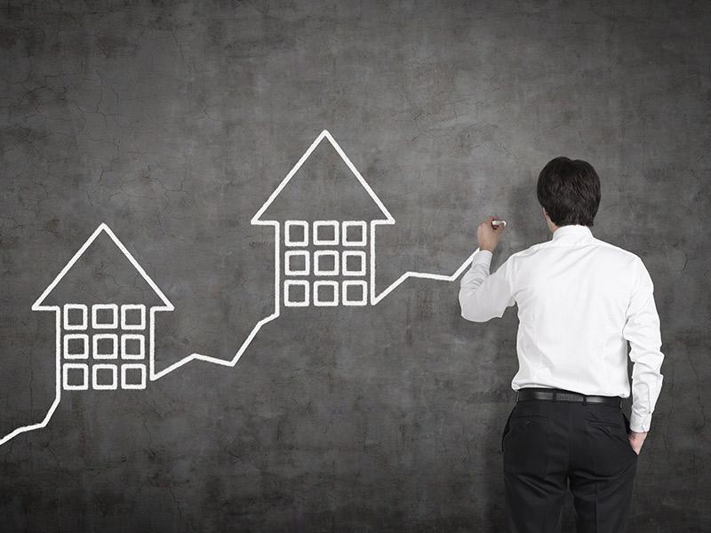 prevision precio vivienda 2016