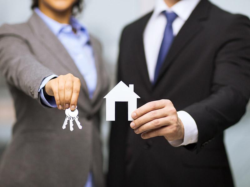 Agent del comprador i venedor