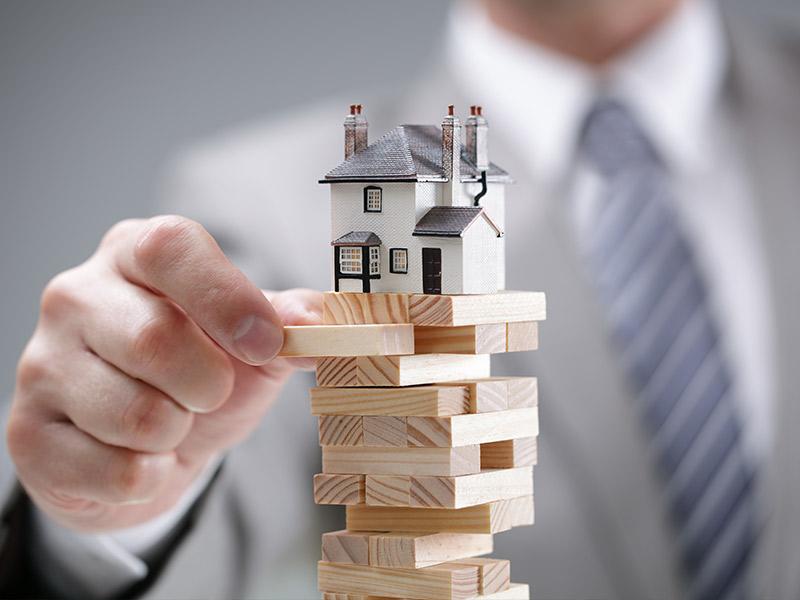 El sector inmobiliario se recupera