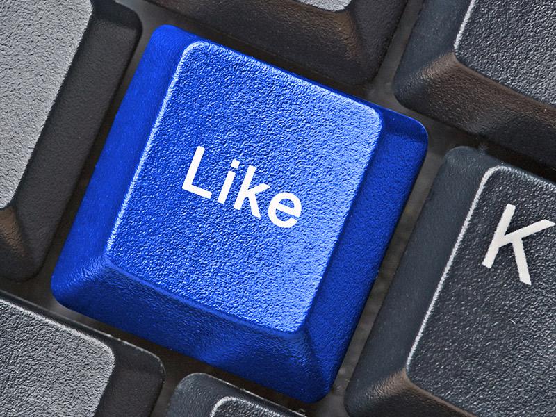 Facebook es un plataforma rentable para la empresas