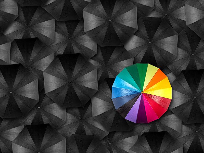 Com influeixen els colors a la venda
