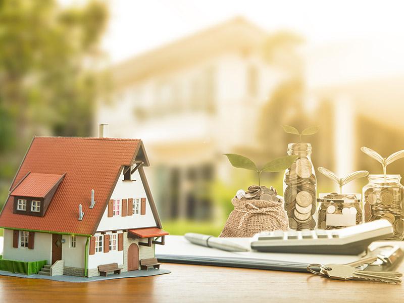 comprar habitatge