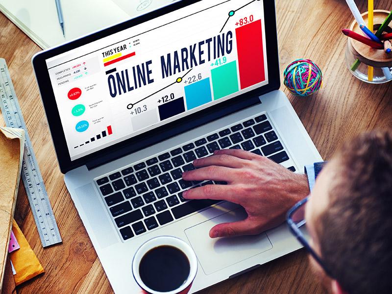 Marketing online inmobiliario
