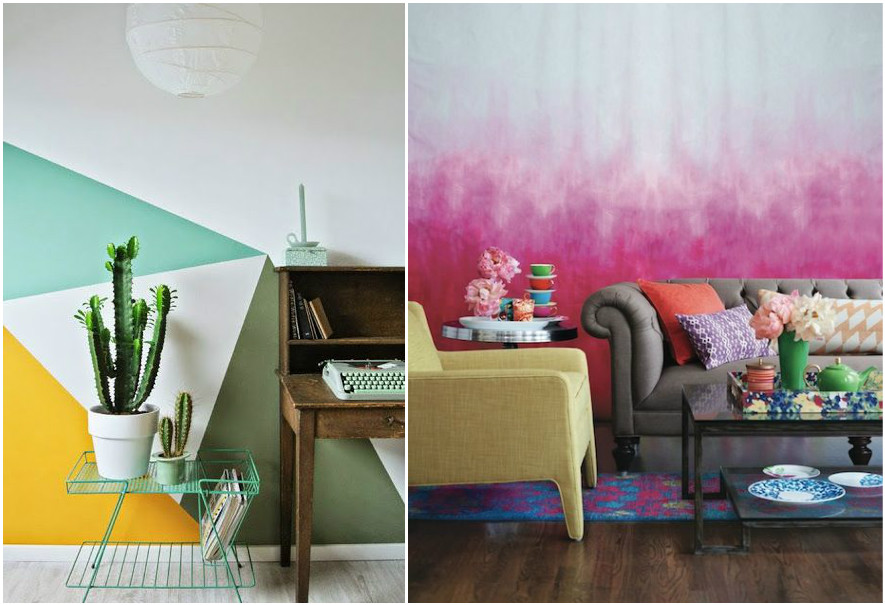 colores pared