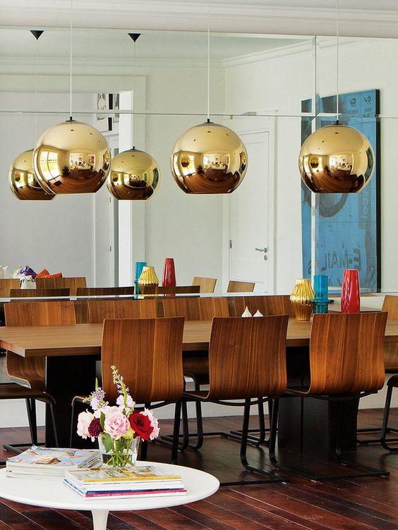 esferas metalizadas