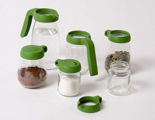 objetos de diseño