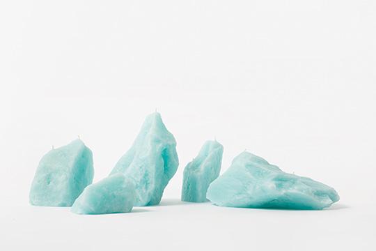 Velas Glacier