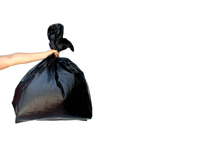 tasa de basuras